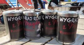 Sukces charytatywnej zbiórki dla Magdy z Łowicza