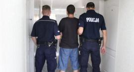 30-latek wpadł pod Łowiczem z amfetaminą