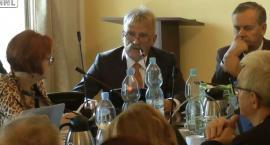 Modernizacja oczyszczalni ścieków w Łowiczu. Miasto i wykonawca odstąpili od umowy