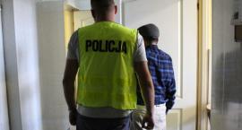 Gmina Bielawy: dwaj włamywacze złapani na gorącym uczynku