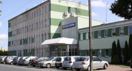 Wypadek na terenie Agros Nova. Ucierpiał 25-latek