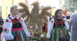 Dożynki w parafii Świętego Ducha w Łowiczu (ZDJĘCIA, VIDEO)