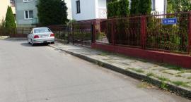 Jesienią ZUM położy asfalt na ul. Dolnej