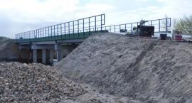 Nowy most w Klewkowie gotowy
