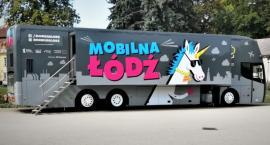 Mobilna Łódź przyjedzie do Łowicza
