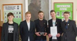 Klip młodzieży z I LO wyróżniony w międzynarodowym konkursie