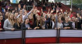 II Diecezjalne Spotkanie Młodzieży w Łowiczu (ZDJĘCIA, VIDEO)
