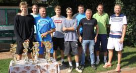 Turniej tenisa ziemnego w Łowiczu (ZDJĘCIA, VIDEO)