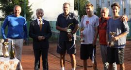 Turniej tenisa ziemnego w Łowiczu. Znamy wyniki singla mężczyzn i kobiet (ZDJĘCIA, VIDEO)