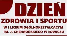 I LO zaprasza na II edycję Dnia Zdrowia i Sportu