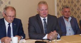 Kandydaci KWW Pawła Kolasa do Rady Miejskiej w Łowiczu