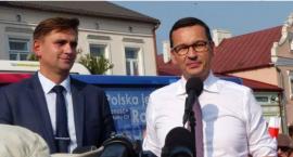 Kandydaci KW PiS do Rady Miejskiej w Łowiczu i Rady Powiatu Łowickiego