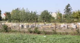 Znana firma pogrzebowa buduje zakład w Łowiczu
