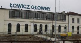 Zaproszenie na spotkanie ws. modernizacji dworca kolejowego w Łowiczu