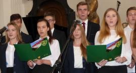 Niepodległościowy koncert uczniów szkół ponadgimnazjalnych