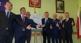 Porozumienie Łowickie, Nowoczesna i PSL podpisali wspólna deklarację programową