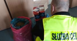 Gmina Bielawy: Policja i funkcjonariusze Służby Celnej uderzają w przestępców akcyzowych