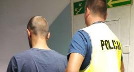 Łowicz: ukradli alkohol i pobili ochroniarza. Grozi im do 10 lat więzienia