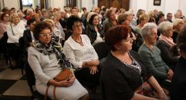 Słuchacze Łowickiego Uniwersytetu Trzeciego Wieku zainaugurowali nowy rok akademicki (ZDJĘCIA)