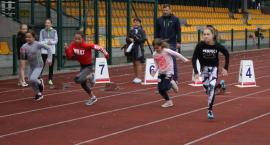 Wystartowały miejskie eliminacje Czwartków lekkoatletycznych w Łowiczu
