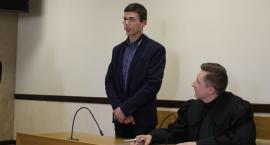 27-latek z Łowicza prawomocnie skazany za zabicie psa