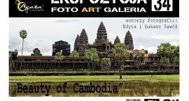 Piękno Kambodży na zdjęciach