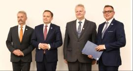Łowicz: Debata kandydatów na fotel burmistrza (ZDJĘCIA, VIDEO)