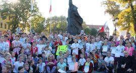 XVIII bieg ku czci Jana Pawła II w Łowiczu