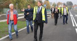 Znamy termin otwarcia ul. Dmowskiego w Łowiczu