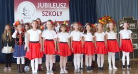 Setny jubileusz istnienia Szkoły Podstawowej nr 3 w Łowiczu