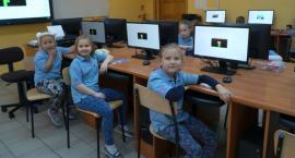 Nowy sprzęt komputerowy w Pijarskiej