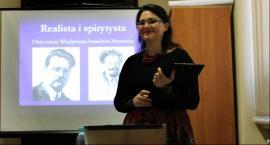 Agnieszka Wojcieszek o Władysławie Reymoncie jakiego nie znamy
