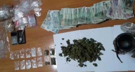 Narkotykowy biznes kwitł w centrum Łowicza