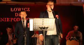 """Koncert """"Łowicz dla Niepodległej"""" (ZDJĘCIA, VIDEO)"""