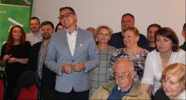 Prosto ze sztabu wyborczego Łowickie.pl