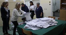 Kto zostanie burmistrzem Łowicza? Spływają pierwsze wyniki głosowania - AKTUALIZACJA