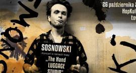 Koncert Sosnowskiego w Łowiczu. Bilety w sprzedaży
