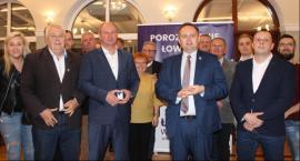 Porozumienie Łowickie podsumowuje kampanię samorządową (ZDJĘCIA, VIDEO)