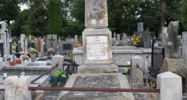 PTTK remontuje grób Jana Konopackiego