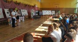 Obchody Światowego Dnia bez Nikotyny w Nowych Zdunach