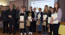 V Forum Ekologiczne w ZSCKR w Zduńskiej Dąbrowie