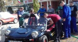 Grecka firma Classic Buggy Rentals składa propozycję pracy uczniom ZSP nr 1