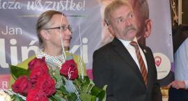 Będzie czwarta kadencja! Krzysztof Kaliński burmistrzem Łowicza (VIDEO)