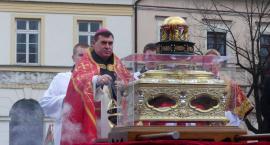 Uroczystości ku czci św. Wiktorii w Łowiczu