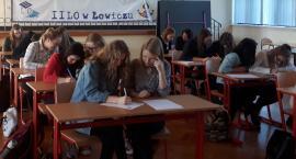 Olimpiada wiedzy o HIV/AIDS w Łowiczu