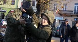 """Piknik wojskowy """"Służymy Niepodległej"""" w Łowiczu (DUŻO ZDJĘĆ, VIDEO)"""