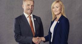 Powiat Łowicki: Katarzyna Słoma z mandatem radnej