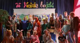 Międzynarodowy Miesiąc Bibliotek Szkolnych w Dwójce