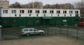 Pelikan będzie miał nowy budynek klubowy. Sprawdź wizualizacje