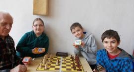 W Nieborowie grali o I Puchar Prezesa Bakomy